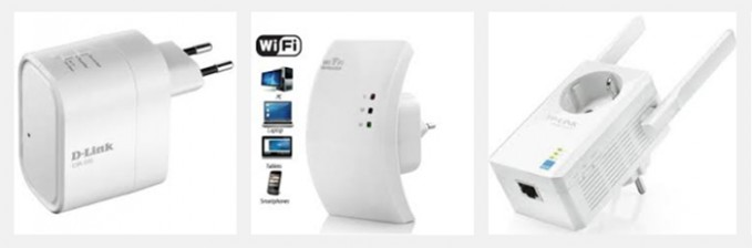 Cómo funciona un repetidor wifi