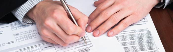 Cómo apostillar un documento