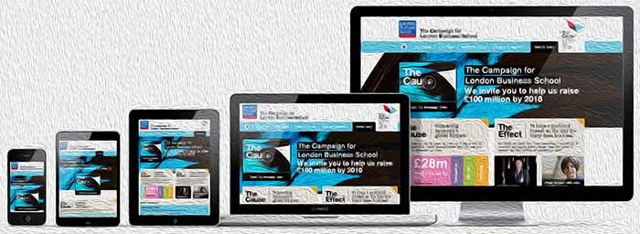 Cómo diseñar una web o una app