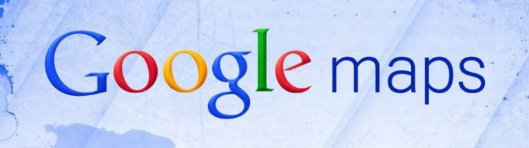 Cómo funciona Google Maps