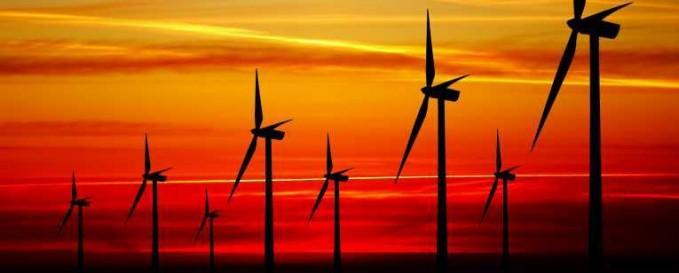 Cómo funciona la energía eólica