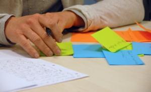 Aplicación para la creación de esquemas