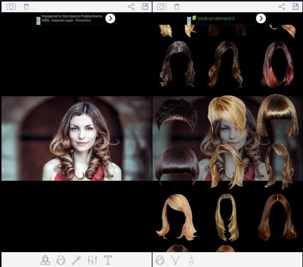 Peinados - Peinados (Android)