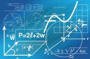App para resolver problemas de geometría