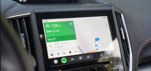 Cómo actualizar Android Auto en el coche