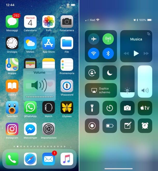 Cómo aumentar los auriculares en iOS