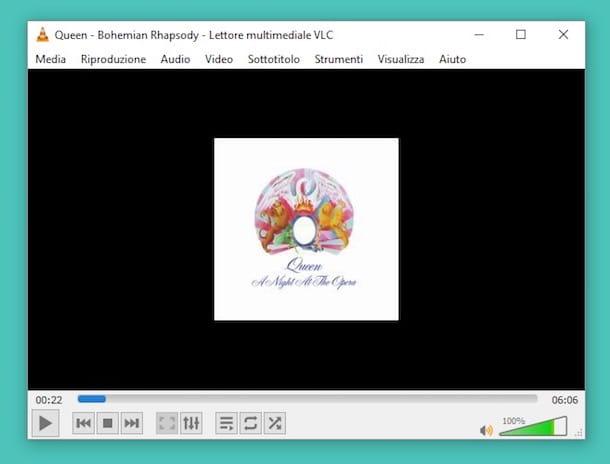 Efectos gráficos para Windows Media Player: Descárgalos gratis