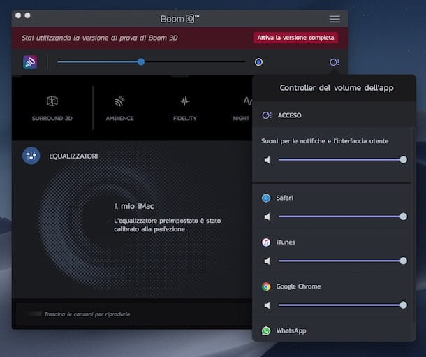 Programas para aumentar el volumen de la PC