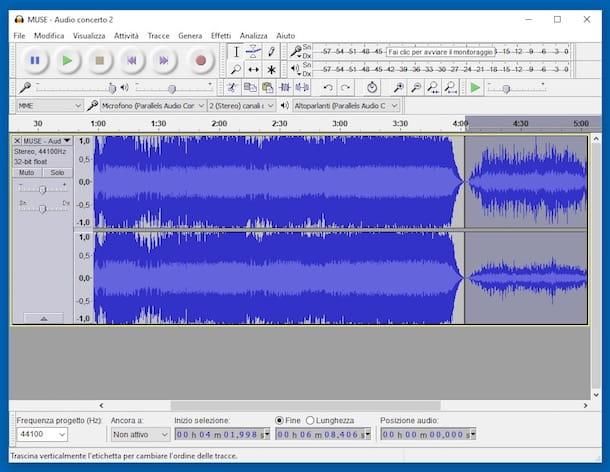 Programas para fusionar canciones
