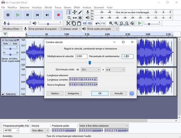 Cómo convertir música a 432 Hz
