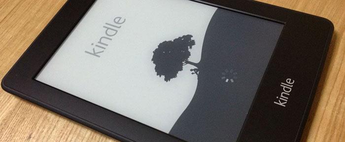 Cómo funciona Kindle
