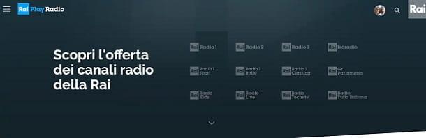 Rai juega radio 2